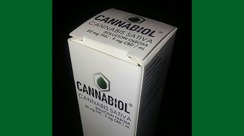 Hoy x Hoy destaca estudio clínico con Cannabiol