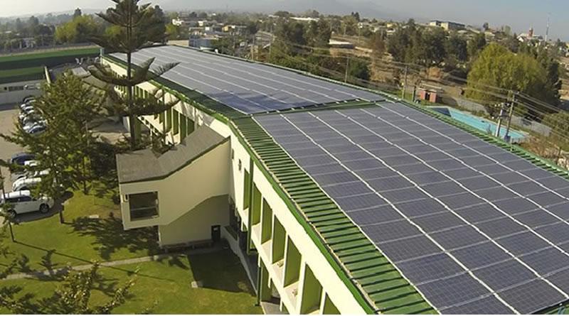 Knop Laboratorios fortalece su compromiso con el desarrollo sustentable