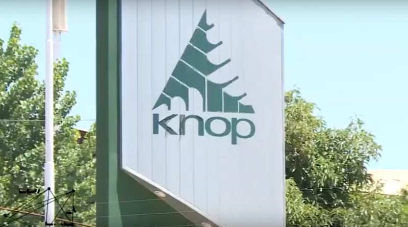 Canal del Senado destaca rol de KNOP Laboratorios