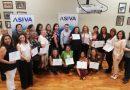 Exitosa iniciativa de Knop Laboratorios certificó a familiares de sus trabajadores y vecinos de El Belloto