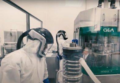 La industria farmacéutica agradece el arduo trabajo de sus trabajadores