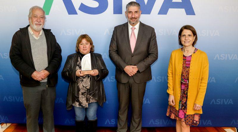 """ASIVA premia a KNOP Laboratorios por """"Buenas Prácticas por COVID-19"""""""